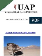 Accion Geologica Del Viento