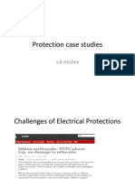 Protection Case Studies
