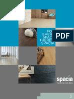 Spacia Brochure(1)