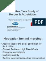 A Latest Merger & Acquisition
