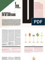 De Zin en Onzin Van Designkritiek