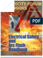 Electrical Safety and Arc Flash Handbook Volume 5