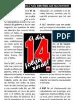 Manifesto 2 4 páginas