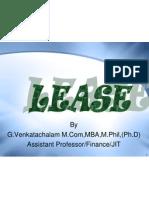 Leasing & HP