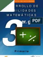 Cuadernillo Mat 3