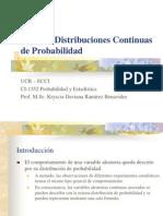 DistribucionesProbabilidadContinuas