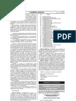 415_20110401 R 0282-2011-ANR Reglamento de Edificaciones Para Uso de Las Universidades