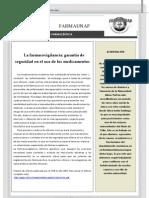 Boletín Farmaunap Mayo 2012 (1)(corregido)