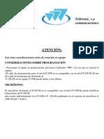 TELTRONIC_Manual PROPC v2.1+Esquema Cable Programacion
