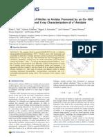 Alkynide Complexes