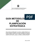 Guia Metodologica de Pe