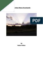 Outdoor Training Encyclopedia