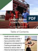 Cardio Running Conditioning