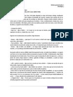 Antología de relatos paranormales 1.0