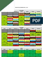 20121016 PRBL Itinerario Temporada 2 2012-2013 Final
