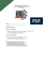 PreInscrição_Oficina_SEMUR