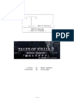 Tales of Xillia 2 - Before Episode (Translation)