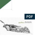 Geoffery Bawa