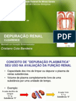 Clearencerenal Cristiano