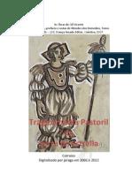 GilVicente - Tragicomedia Pastoril da Serra da Estrela - texto de1907