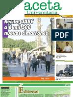 Gaceta 191 11 de Agosto 2007