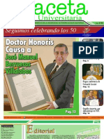Gactea 198 17 de Noviembre 2007