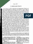 Al Ghazali s Tract on Dogmatic Theology