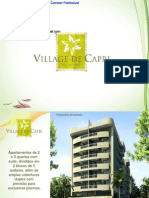 VILLAGE DE CAPRI - Apartamentos de 2 e 3 quartos na Praça Seca - Corretor MANDARINO - mandarino.patrimovel@gmail.com -  (21)7602-8002