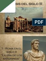 Teorico - La Crisis Del Siglo III