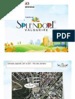 Splendore Valqueire - Apartamentos de 2 e 3 Quartos no Valqueire - Corretor MANDARINO - mandarino.patrimovel@gmail.com - (21)7602-8002