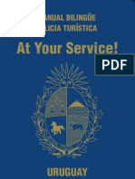 """Tourist Police"