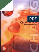Raymond Chang - Quimica General - 7ma Edicion (Completo)