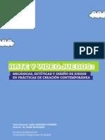 Arte y Videojuegos