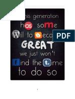HEINF2012II 504057 WORD Redes Sociales y la universidad- aprovechamiento de las redes sociales en la carrera de Ciencias de la Comunicación