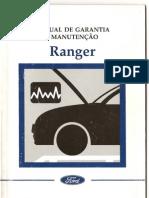 Manual Manutencao Ranger 2001 HSD2,5