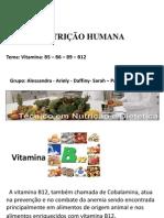 vitaMINA B5-6- 9-12