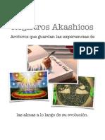 Los Registros Akashicos