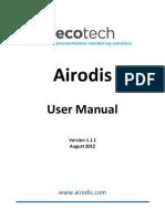 AirodisManual