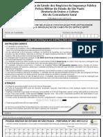 Proca de Cabos 032012
