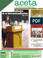 Gaceta 251 24 Julio 2010