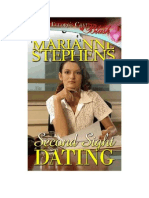 Second Sight Dating Marianne Stephens