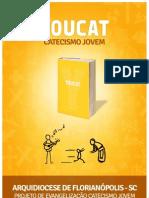 Projeto de Estudo Com o YOUCAT FVJ