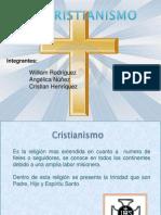 Cristian is Mo