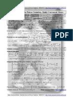 Fisica Cuantica. Formulas e integrales útiles (by Carrascal)