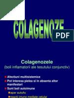 Col Age Noze