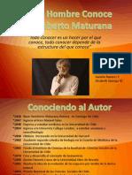Humberto Maturana 1
