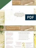 RSE - Regalos de nacimiento sustentables - Chunchino eco-bebé