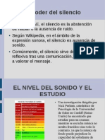 Openoffice.org Presentación simple
