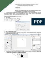 Texturas y fondos en GIMP