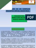 M Vallejo-P Moreno